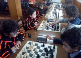 Club Xadrez Ben-Cho-Shey