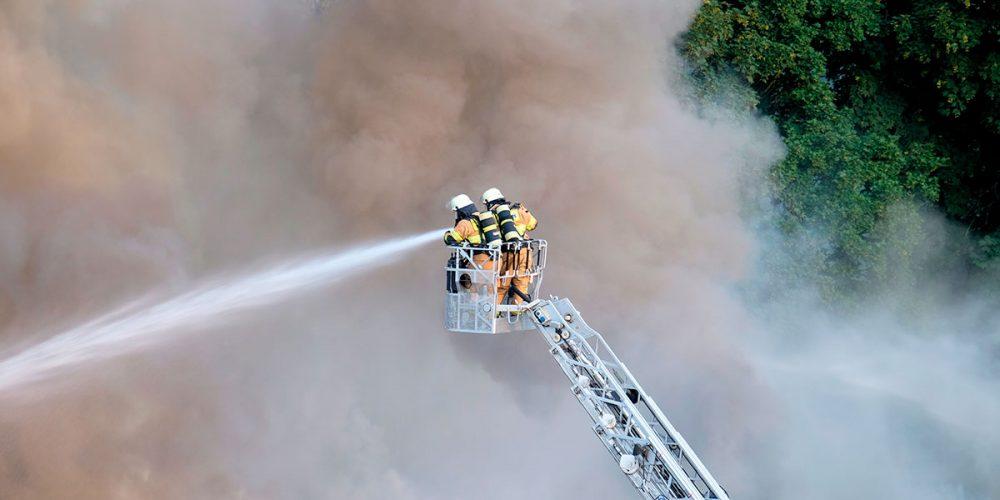 Resolución de Alcaldía: Contratación de aspirantes que superaron o proceso selectivo Brigada de incendios 2021 (Xefe de brigada)